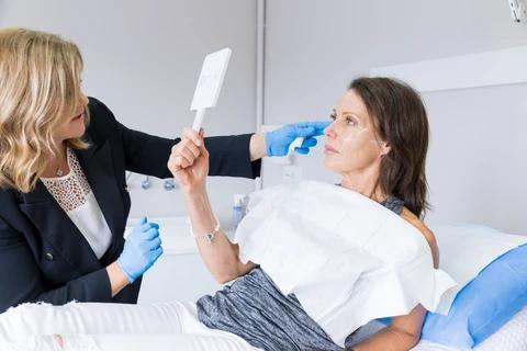 Dermal Fillers Treatment Sydney - The Clinic Bondi Junction
