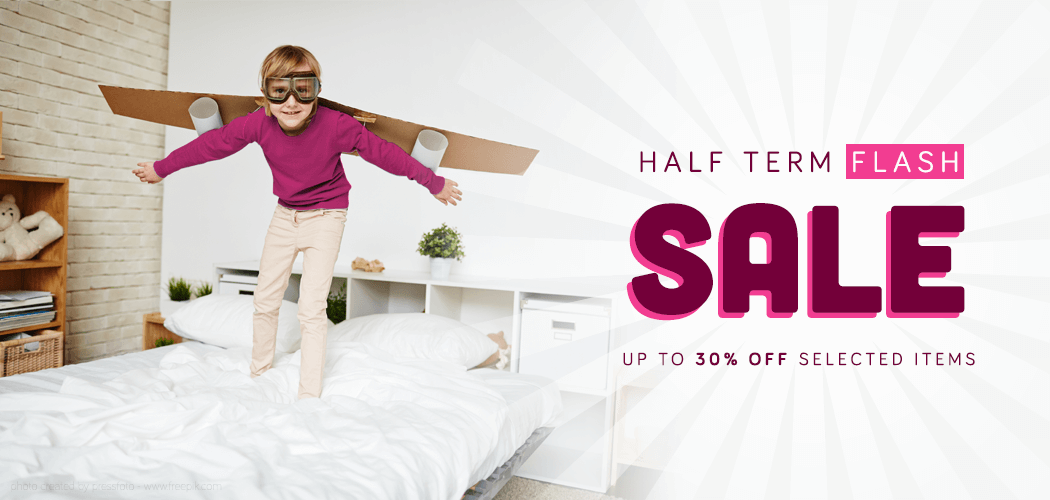 Up to 30% off Memory Foam Mattresses in Winter Sale