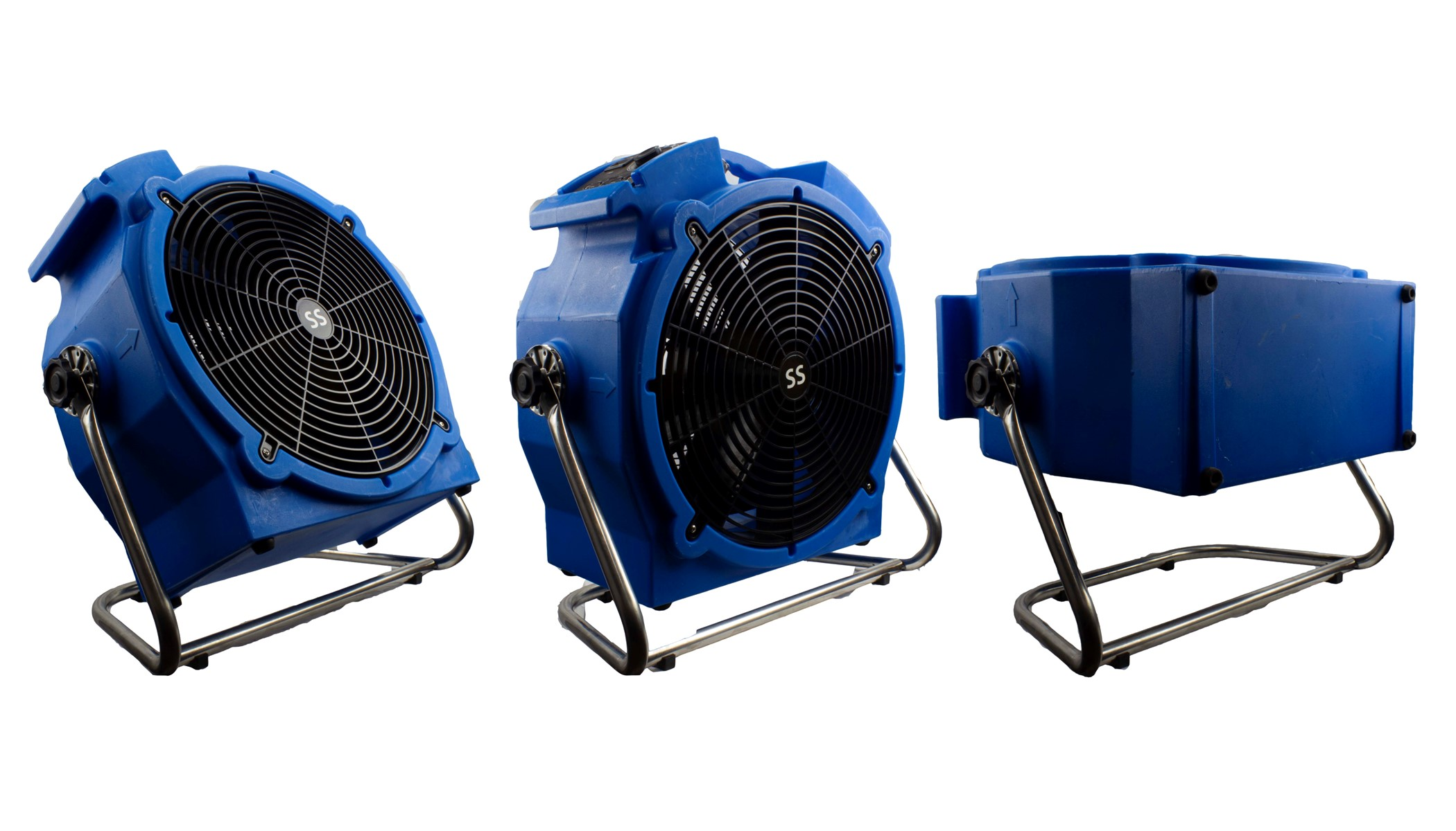 High Temperature Bed Bug Fan and Stand