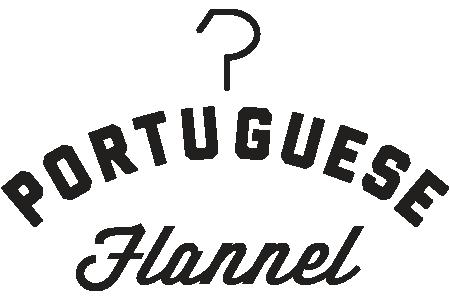 Portuguese Flannel Shirts