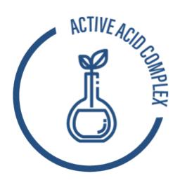 Active Acid Complex