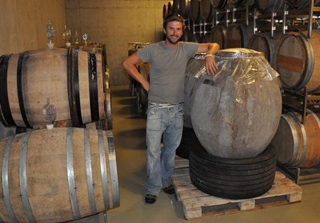 claus preisinger autriche vins bio biodynamie nature