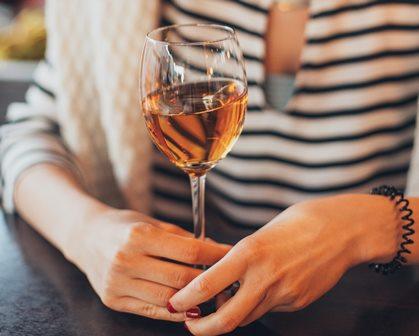 vin bio biodynamie naturel orange maceration