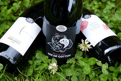 vin rouge bio biodynamie nature selection