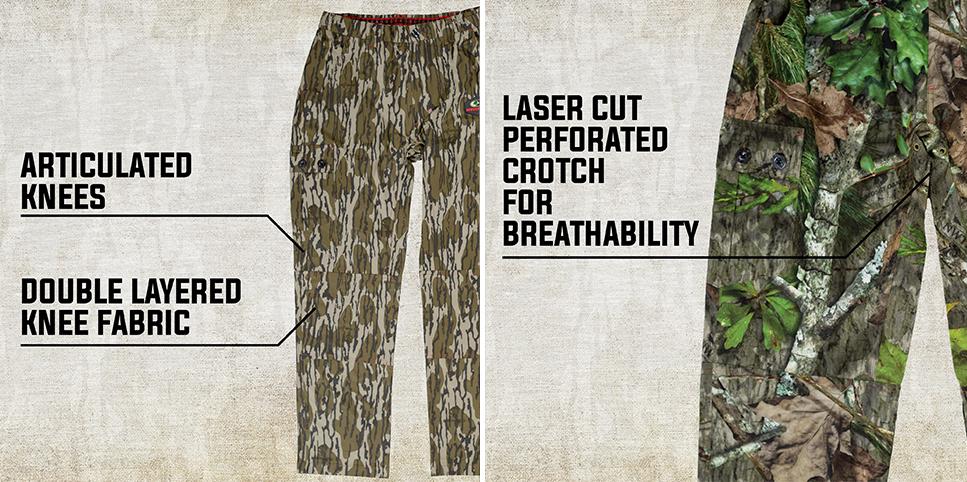 best hunting pants