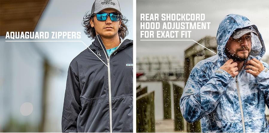 best waterproof fishing suit