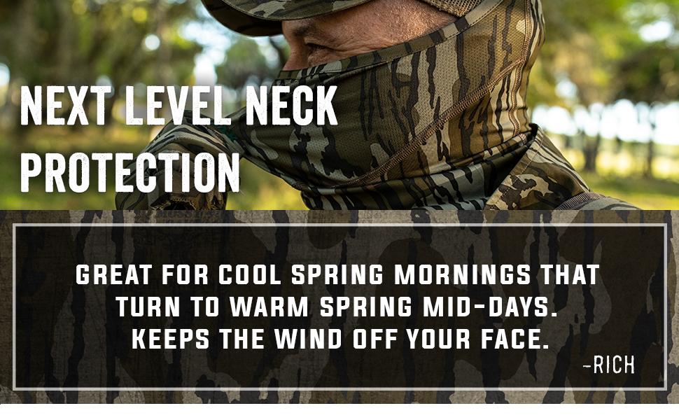 neck face cover