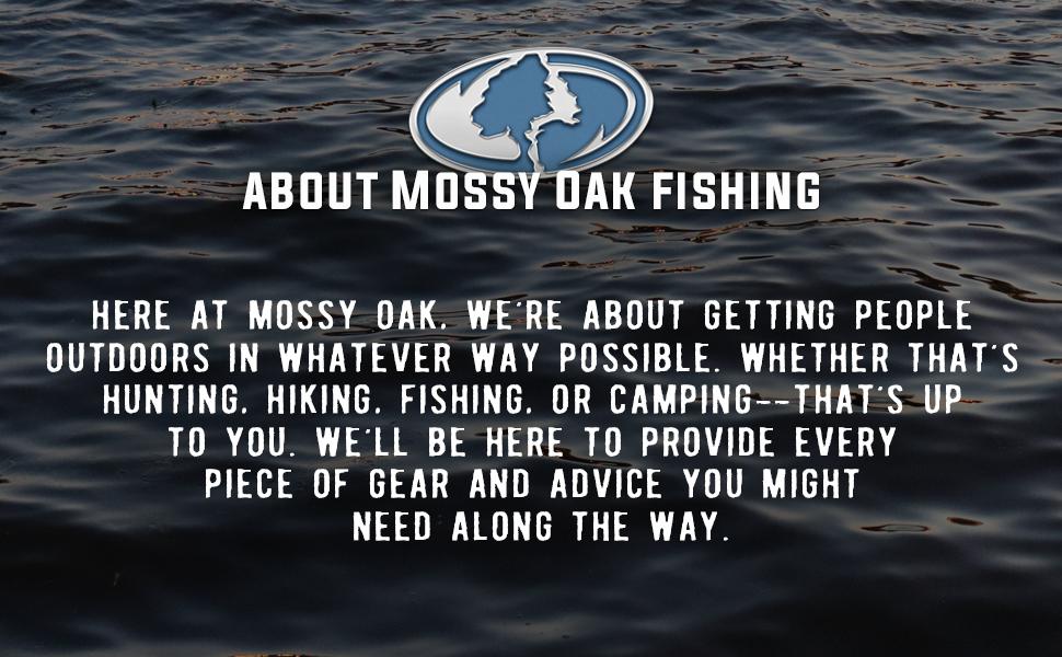Mossy Oak Flex Fishing Short