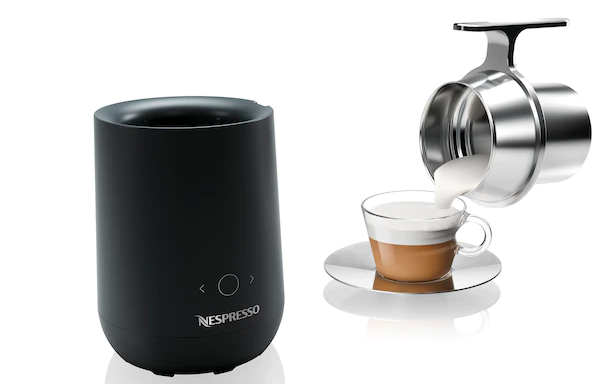 Nespresso Barista 飲品沖調器