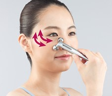 ReFaS Carat Ray beauty device - RFSR2150B