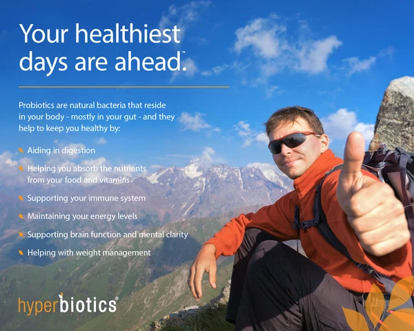 Buy probiotics